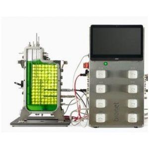 F1&photobioreactor module