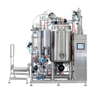 Системы тангенциальной фильтрации Bionet