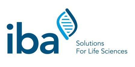 IBA Lifesciences