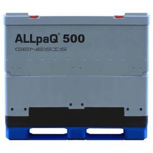 500 Litre Genesis