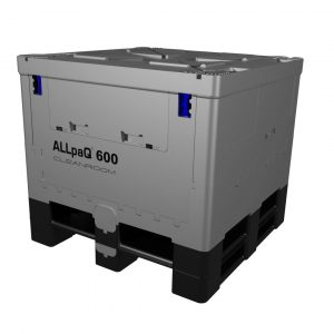 600 Litre Cleanroom