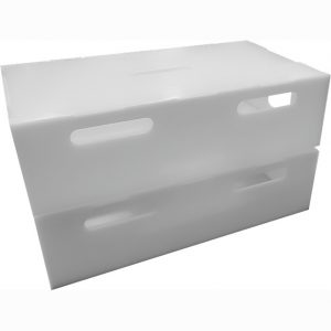 ALLpaQ-2DBagTrays-Lab-Cleanroom-Accessories