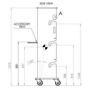 Side-View-ALLpaQ-Spool-Stand