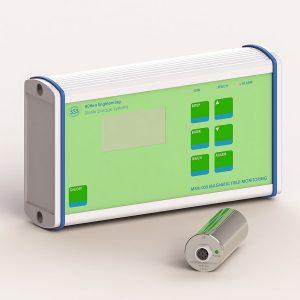 MFM-035 panel and sensor