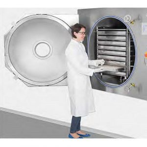 100 EKS Freeze Dryer