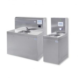 Wash Water Sterilizers