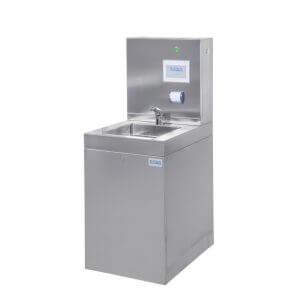 Washing water sterilizer WWS 30
