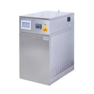 Waste water sterilizer AWS 60