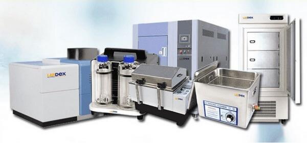 LabDex equipment